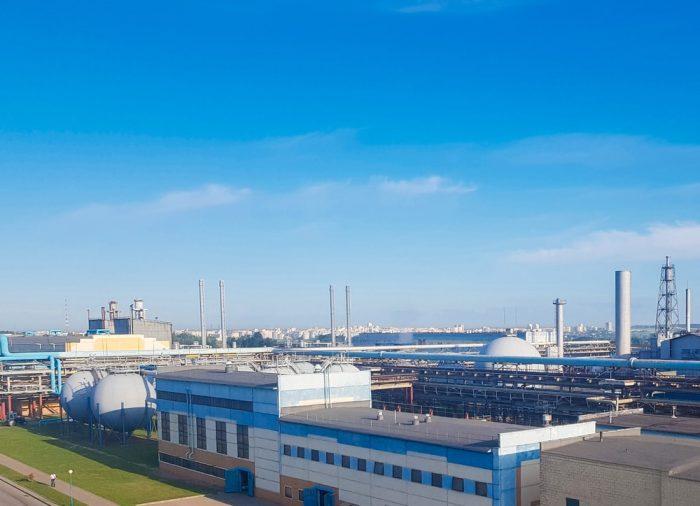 Generatory azotu – oszczędność dla firm?