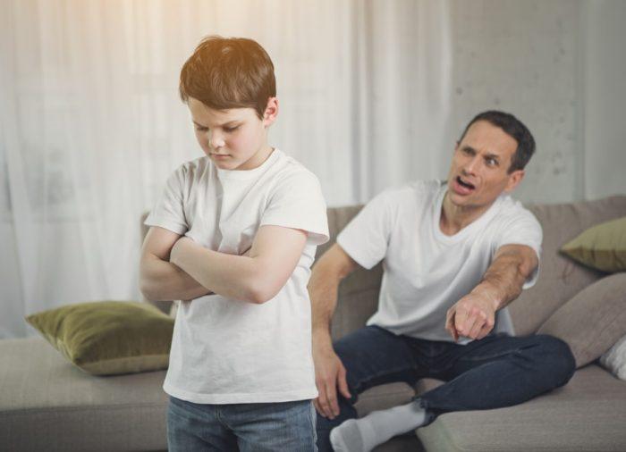 Kiedy Twoje dziecko wyprowadza Cię z równowagi… 4 strategie radzenia sobie ze złością