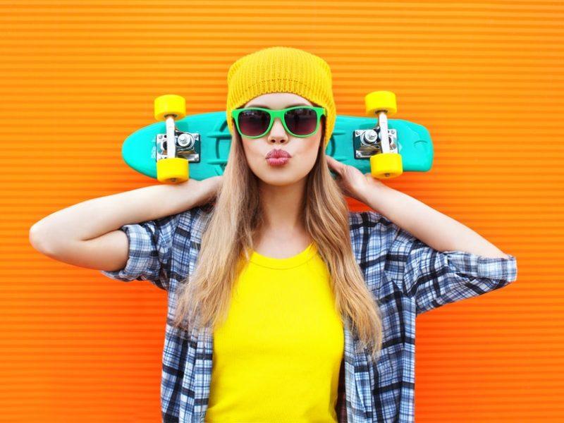 Koszula dla skate'a – sprawdź ofertę skate shopu!