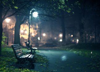 Oświetlenie parku lub skweru – dlaczego warto zainstalować czujniki zmierzchowe?