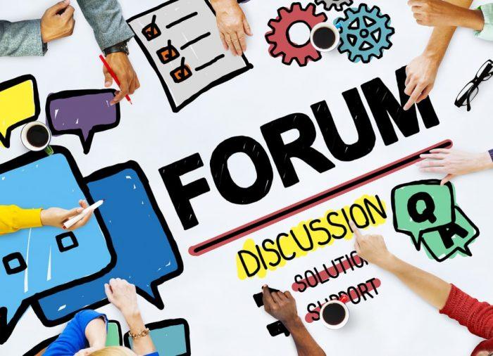 phpBB – kilka ciekawostek o tym skrypcie forum