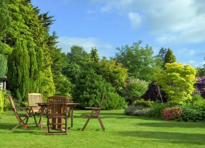 Jak wybrać odpowiedni pawilon ogrodowy? – poradnik