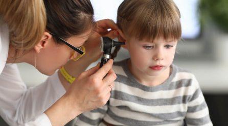 O słuch należy dbać od najmłodszych lat, aby służył nam jak najlepiej