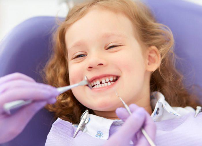 Najpopularniejsze zabiegi z zakresu stomatologii dziecięcej